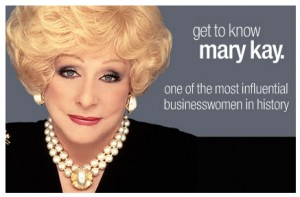 mary kay business